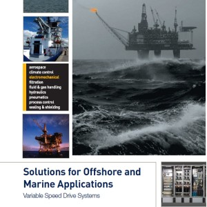 SSD Offshore