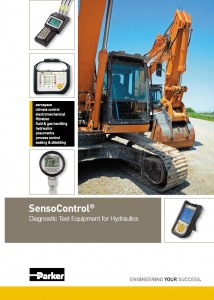 Sensocontrol cover