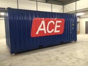 ParkerStore OnSite ACE